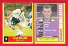 England Alan Shearer Blackburn Rovers 9